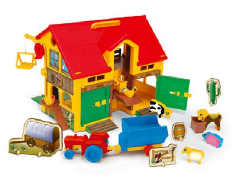 WADER PLAY FARM 4503